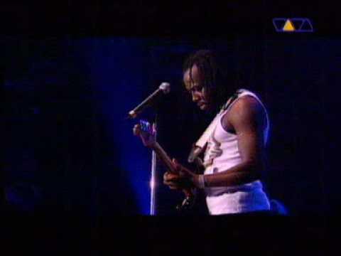 Wyclef Jean  - 911 (live)