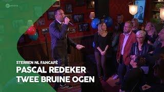 Pascal Redeker - Twee bruine ogen   Sterren NL Fancafé