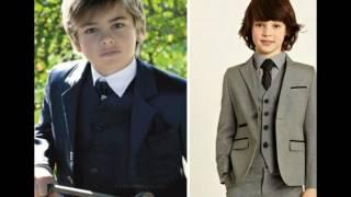 видео Модная одежда для мальчиков подростков