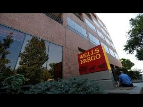 Wells Fargo reportedly facing record fine