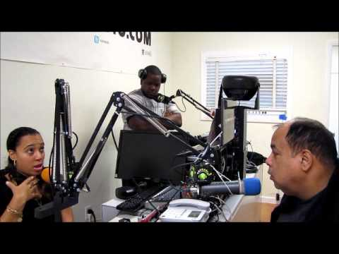 Police Brutality Interview with Lite_n_Lively and Dj Gregnyce