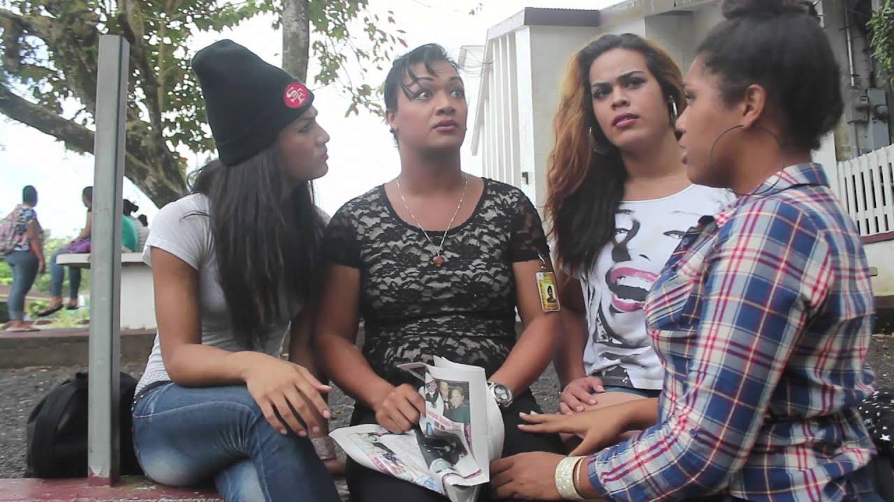 Samoa News Ad 2 Kaisi You