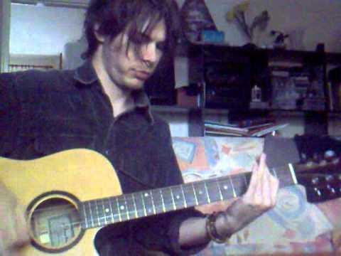 Black Rebel Motorcycle Club  Beat The Devils Tattoo acoustic guitar
