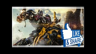 Transformers 6 Removed From Paramount's 2019 Release Schedule