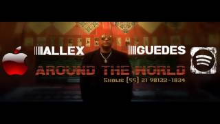 Baixar Mania de voce - Allex Guedes (ensaio)