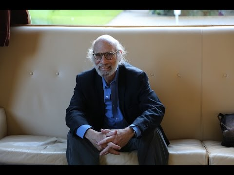 The House Of God - Lecture By Samuel Shem