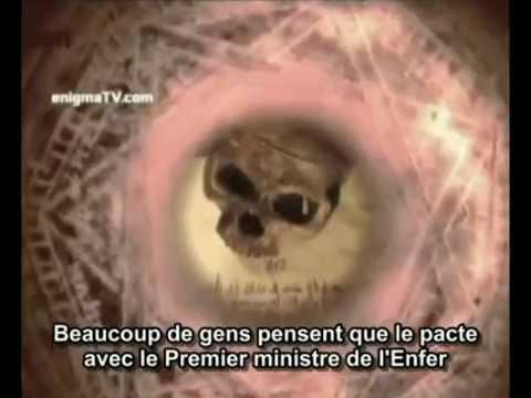 The Illuminati IV   Brotherhood of the beast    4eme partie