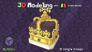 Minecraft 3D Modeling |