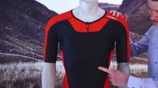 2XU X-Vent Trisuit Tech Breakdown | SportsShoes.com