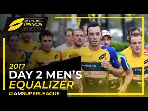 Super League Hamilton Island Day 2 Equalizer [FULL SHOW]