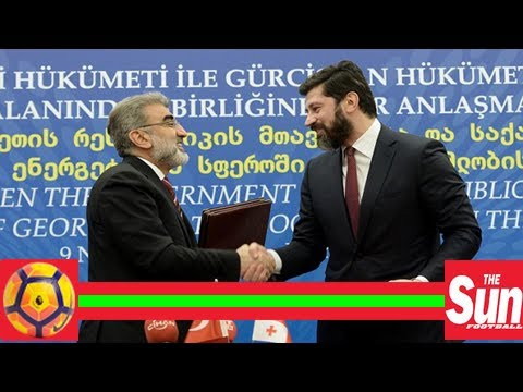 Ex-milan defender kaladze runs for mayor of georgia capital
