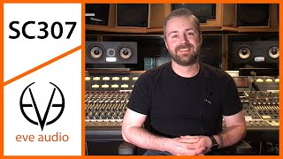 EVE on air - Chris Allen | SC307