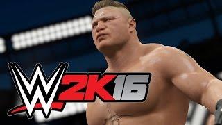 Oh Hell Yeah Trailer - WWE 2K16