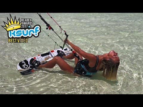 Best of Zanzibar ... 2017 Kitesurfing