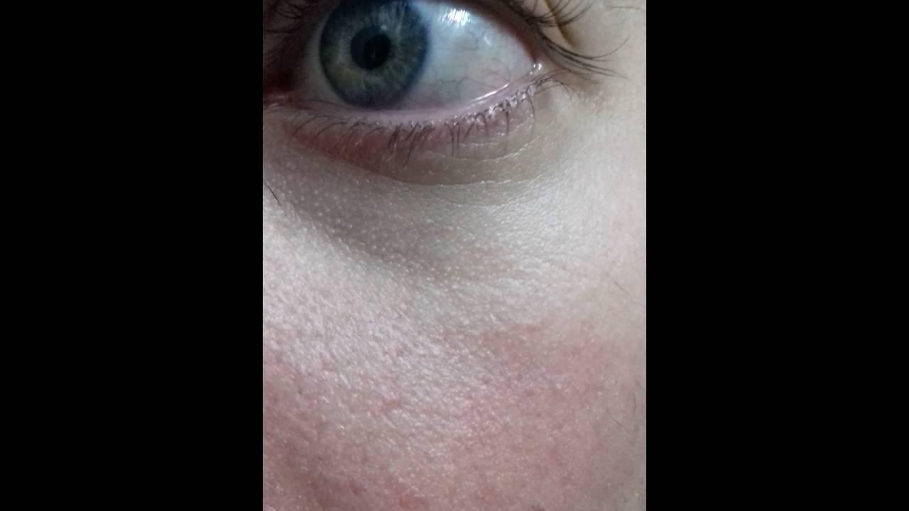 me titila el ojo izquierdo significado