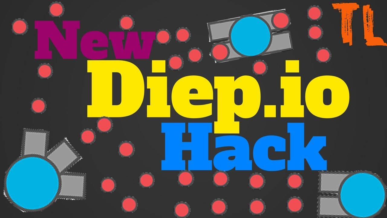 Diep.Io Hack