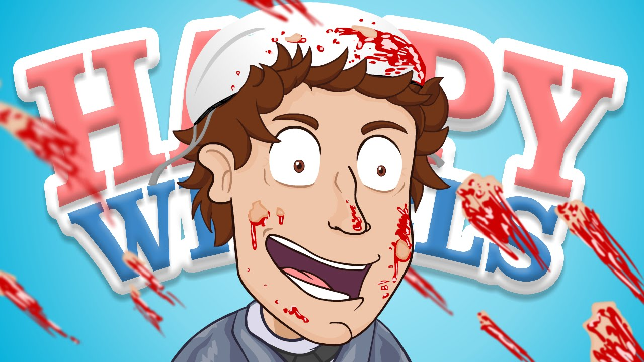 Happy Wheels Dont Tell Mother 2 Youtube