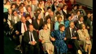 Síla lidskosti - Nicholas Winton (2002)