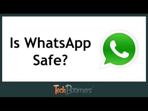 Is WhatsApp Safe and Secure?