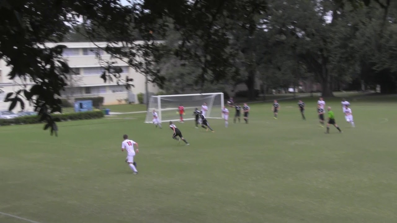 SHC vs. College of Tampa 9.four.2017 (2nd Half)