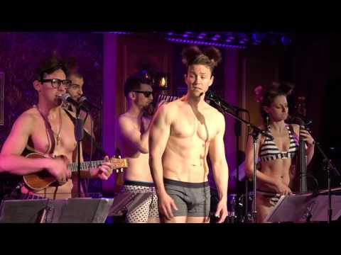 The Skivvies And Christopher J. Hanke - Goldilocks And The Three Bears Medley