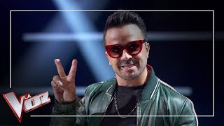 Luis-Fonsi-imita-a-Paulina-Rubio-empoderada-tras-conseguir-a-Viki-Lafuente-La-Voz-Antena-3-2019