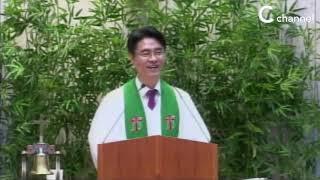 호계교회 조영춘 목사  - 성령으로 로그인하라4 성령과 성경