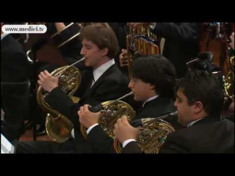 Mahler - Symphony 9 - Claudio Abbado - Gustav Mahler Youth Orchestra - 2004