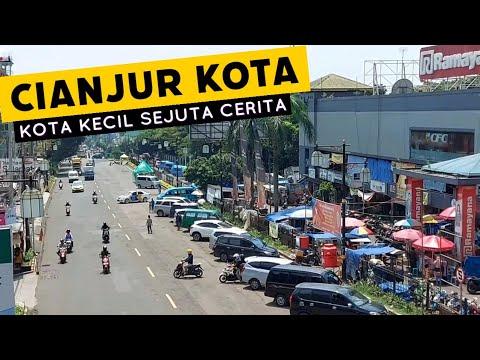 Download CIANJUR KOTA