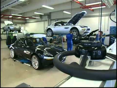 Alpina History (BMW Alpina)