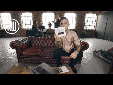 Robbie Williams | Under The Radar Volume 3 - Unboxing Mp3