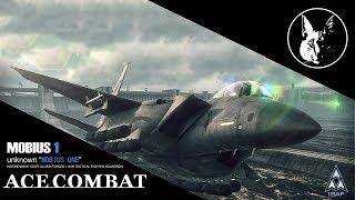Net-Zone| Ace combat 04 Request (Megalith-X)