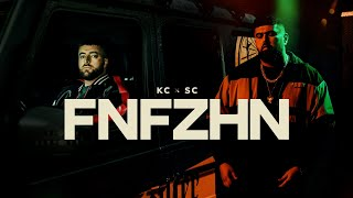 KC Rebell x Summer Cem - FNFZHN [ official FULL ALBUM Video ]