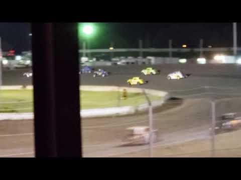 Jamestown Speedway 8/17/19