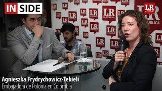 Agnieszka Frydrychowicz-Tekieli