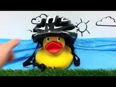 Team Duck Race At The Summertime Riverfest