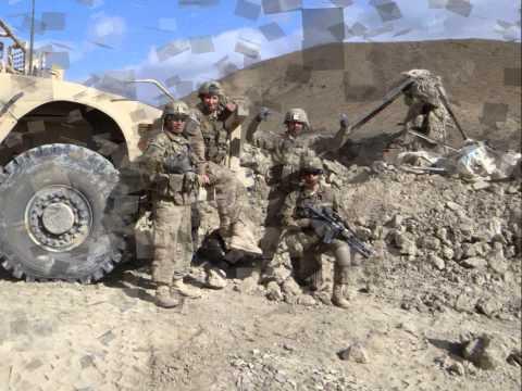 172nd Visits Afghanistan