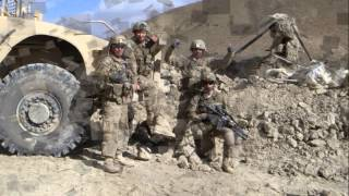172nd Visits Afghanistan