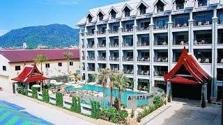 Tuana The Phulin Resort отзывы туристов, горящие туры в Тайланд, остров Пхукет(https://goo.gl/d7yAfm Tuana The Phulin Resort Отель находится в западной окраине острова, всего в нескольких шагах от магазинов..., 2016-11-10T08:04:15.000Z)