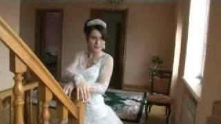 Свадебный клип...Невеста...