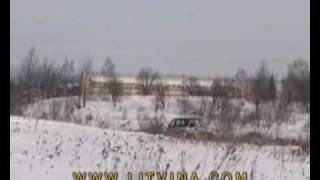 Download Вездеход Литвина.Off-road vehicle LITVINA Mp3 and Videos