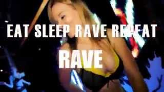 Fatboy Slim - Eat Sleep Rave Repeat