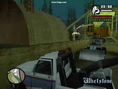 gta v pc controls tow truck