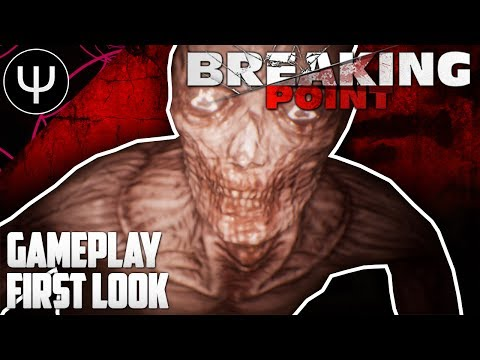 Breaking Point — Gameplay First Look and Thoughts!