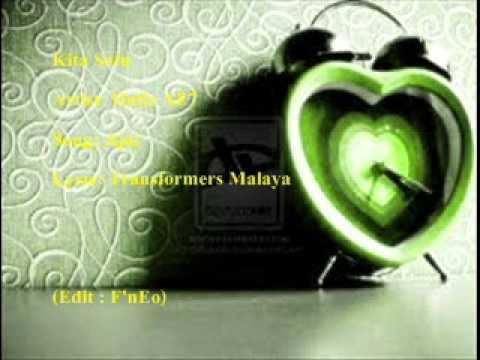 Kita Satu - Hafiz (lirik)