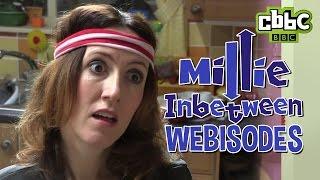 CBBC: Millie Inbetween webisodes - Mum's Kitchen Madness