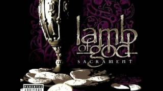 lamb of god walk with me in hell official video