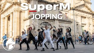 [KPOP IN PUBLIC MEXICO] SuperM (슈퍼엠) - Jopping Dance Cover by MadBeat Crew