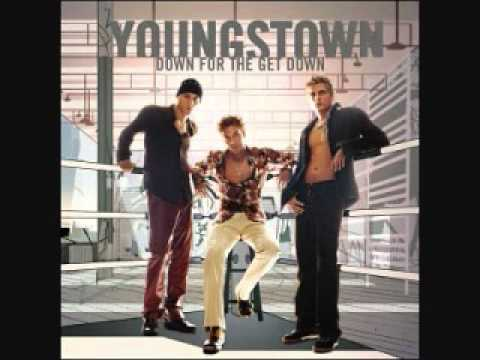 Youngstown - Machine mp3 indir