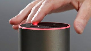 Amazon Echo shared private conversation